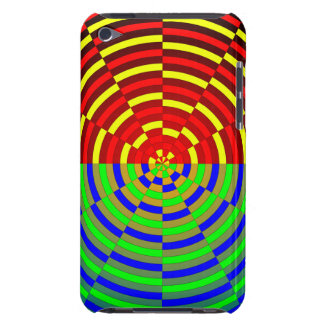 Digital Sunset iPod Touch Case