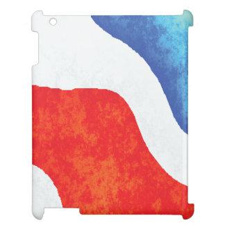 Digital Textile #2a iPad Cases