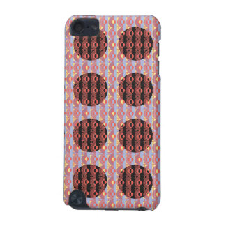 digital texture iPod touch (5th generation) cases