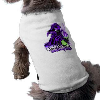 Digital Warlocks Purple Warlock - Pet Clothing