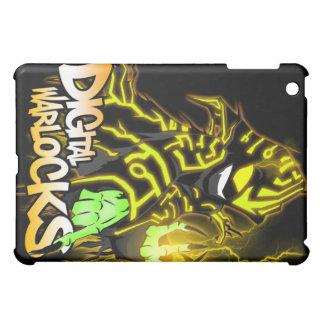 Digital Warlocks Yellow Warlock - ® Fitted™Ha iPad Mini Case