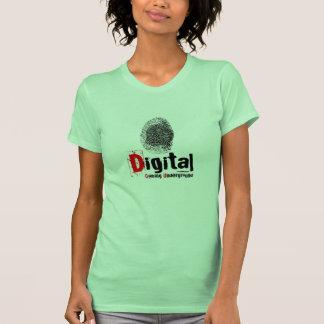 DigitalGU Ladies Tank Tops