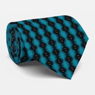 Digitally Designed Patter Tie