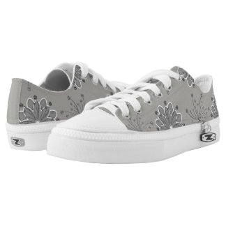 Digitally kind low tops
