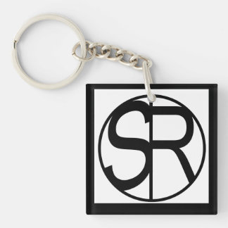 DigitalServiceReview Key Ring
