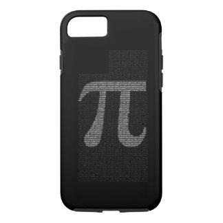 Digits of Pi II iPhone 7 Case