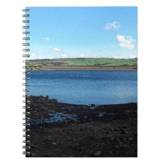 Digley Reservoir Notebooks