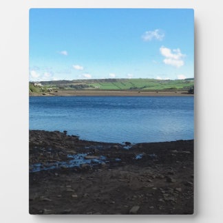 Digley Reservoir Photo Plaques