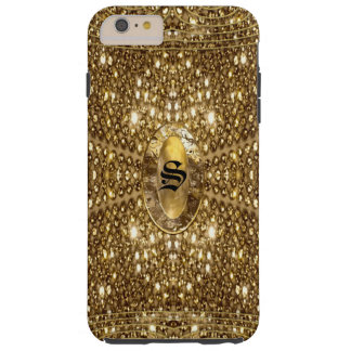 Digloos Gleem Monogram  6/6s Plus Tough iPhone 6 Plus Case