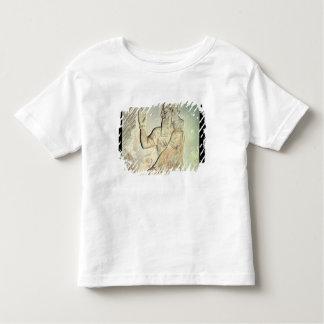 Dignitary, relief, Assyrian Toddler T-Shirt