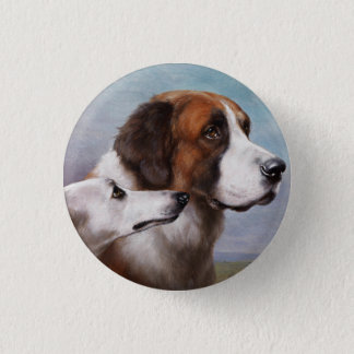 Dignity and Grace Button