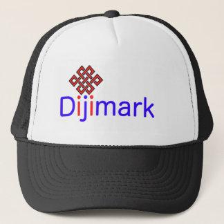 dijimark pc trucker hat