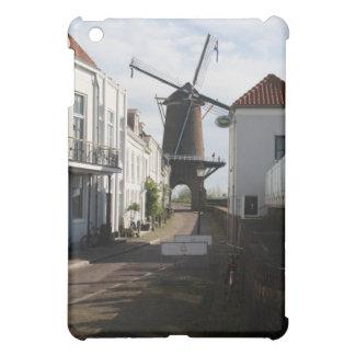 Dijkstraat Wijk bij Duurstede iPad Mini Cases