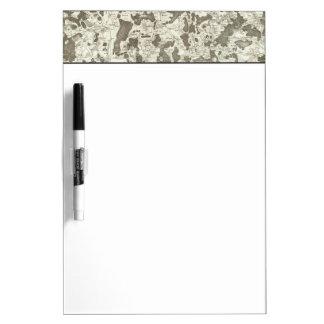 Dijon Dry Erase Board