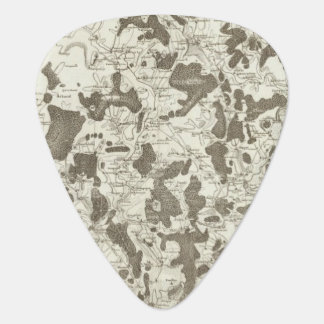 Dijon Guitar Pick