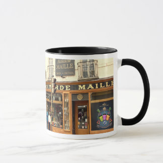 Dijon Old mustard shop Mug