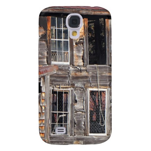 Dilapidated Galaxy S4 Cases
