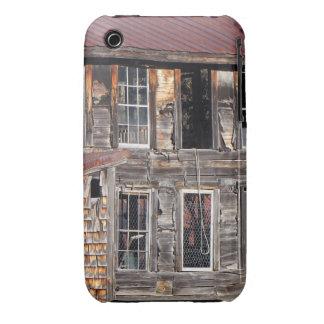 Dilapidated Case-Mate Case