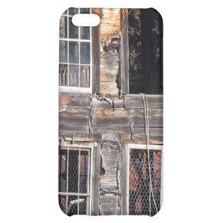 Dilapidated iPhone 5C Cover