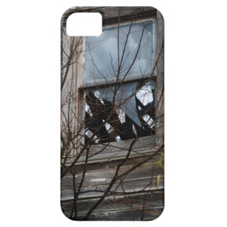 Dilapidated Old Home Barely There iPhone 5 Case
