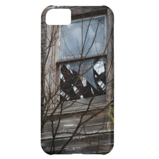 Dilapidated Old Home iPhone 5C Case