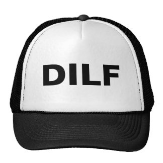 DILF CAP