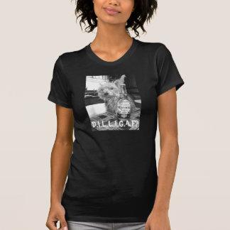 dilligaf tshirt
