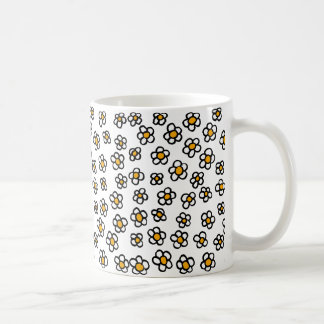 Dillon's Daisies Coffee Mug