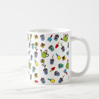 Dillon's Garden Coffee Mug