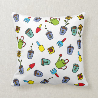 Dillon's Garden Cushion