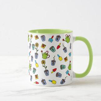 Dillon's Garden Mug