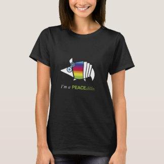 Dillos Epidemy - Peace T-Shirt
