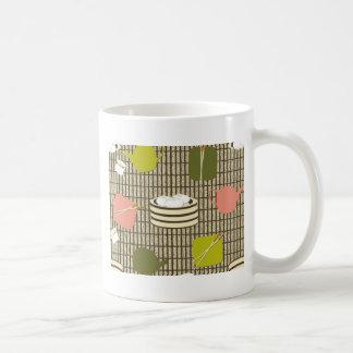 Dim Sum Basic White Mug