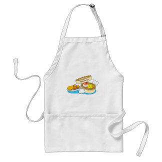 Dim Sum Party apron (more styles...)
