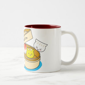 Dim Sum Party mug (more styles)