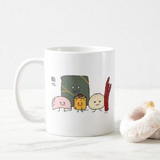 Dim Sum Pork Bao Shaomai Chinese dumpling Buns Bun Coffee Mug