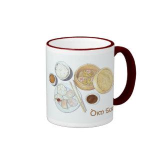 Dim Sum Ringer Mug