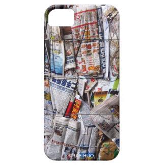 Dim Sum Series iPhone 5 Cover