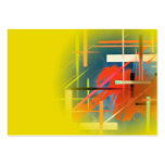Dimensions Business Card Templates
