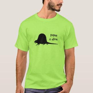 Dimetrodon is totes a dino T-shirt