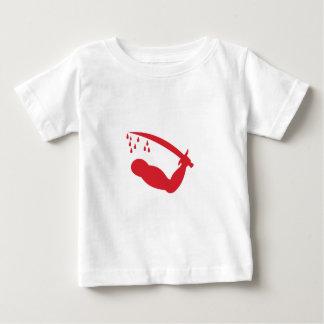 Dimmits Goliad Flag (1824) Baby T-Shirt