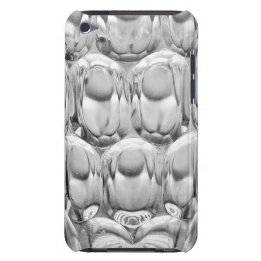 Dimpled pint beer glass barely there iPod covers