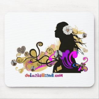 dimur - 23 mouse pad