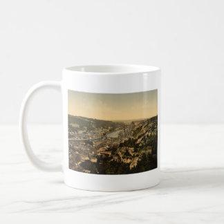 Dinant City View Mugs