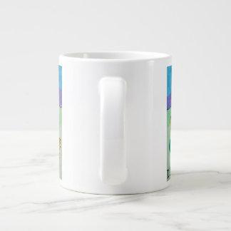 Dina's Kitty Jumbo Mug