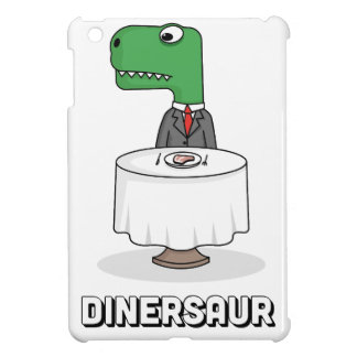 Dinersaur Cover For The iPad Mini
