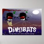 DingBats Poster