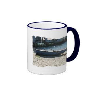 Dinghy  Coffee Mug