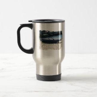 Dinghy Stainless Travel Mug