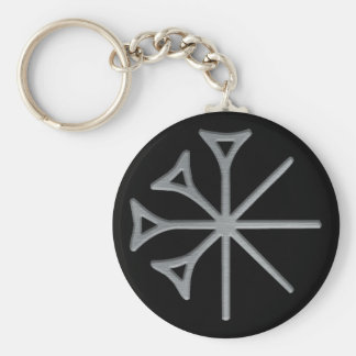 Dingir Key Ring